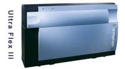 ultrafleX III MALDI TOF & TOF/TOF质谱仪