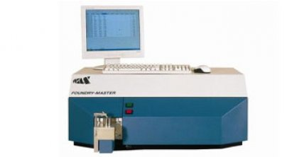 FOUNDR-MASTER全谱直读光谱仪