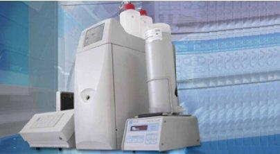 ICS1500高效型离子色谱