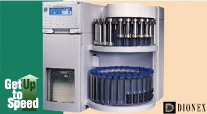 ASE200快速溶剂萃取仪