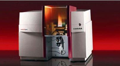 Contra AA 300/700连续光源高分辨原子吸收光谱仪