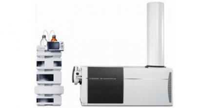 6500系列精确质量四极杆-飞行时间串联质谱仪 (Q-TOF)