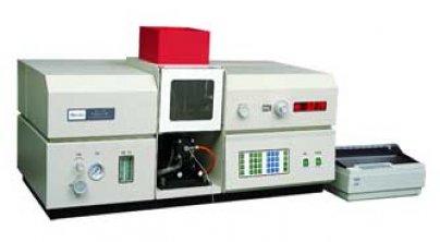 WFX-310/320原子吸收分光光度计