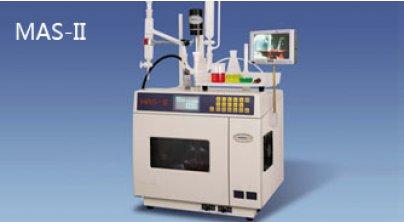 MAS-II常压微波合成/萃取反应工作站