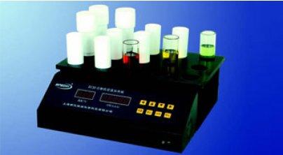 ECH-II型微机控温加热板
