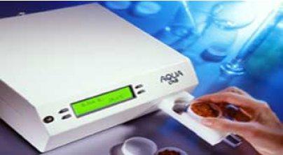 Decagon Aqualab Series3 高精度水活度仪/水分活度仪(water activity meter)