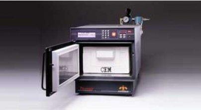 美国CEM微波马弗炉/微波快速灰化系统