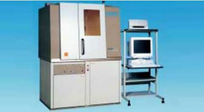 x射线粉末衍射仪 D/MAX 2000