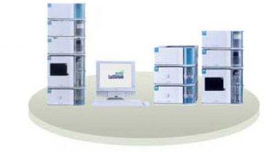 L-2000高效液相色谱仪