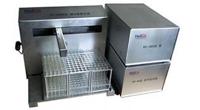 KS-500型全自动中低压快速制备色谱仪