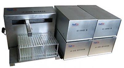 KS-600型全自动中低压快速制备色谱仪