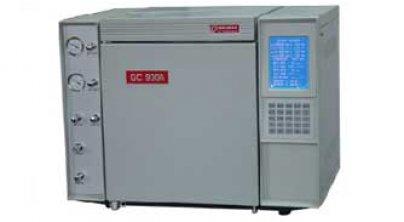 GC900A系列气相色谱仪(大屏幕液晶)