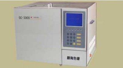GC-3000型气相色谱仪