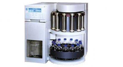 ASE300快速溶剂萃取仪
