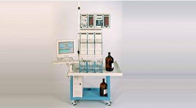 Power-Prep全自动样品净化系统和固相萃取仪
