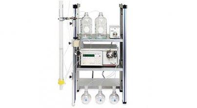 Gilson手动GPC凝胶净化系统