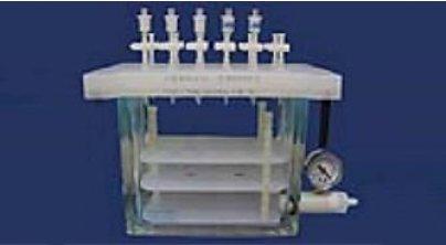 EASYTAK12管SPE真空固相萃取装置