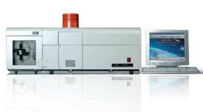 AFS-820型半自动间歇泵进样氢化物发生双道原子荧光光度计