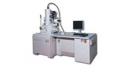 JSM-7600F超高分辨热场发射扫描电子显微镜