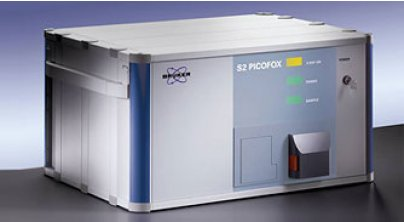 S2 PICOFOX 全反射X射线荧光光谱仪
