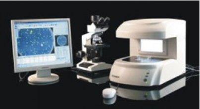 迅数_MF1 Pro型全自动菌落计数/显微细胞分析仪