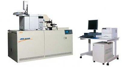 JMS-800D Dioxin(二恶英)分析用高分辨质谱仪