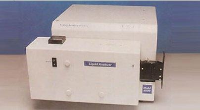 Model 5000/6500型近红外油品分析仪