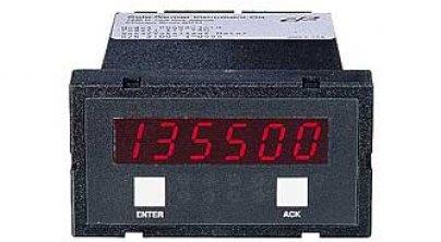 流量监控器/累加器