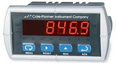 Cole-Parmer直观流量指示器