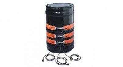 柔性圆桶加热器