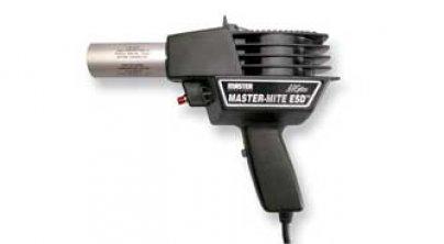 静电放电加热枪