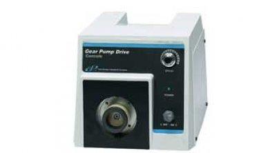 适用于Micropump A-Mount泵头带外置控制的Cole-Parmer一体式驱动器