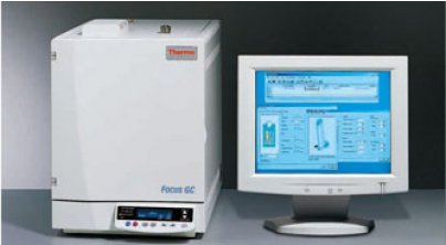 FOCUS GC气相色谱仪