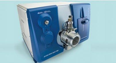 三重四极杆5500™ LC/MS/MS 系统