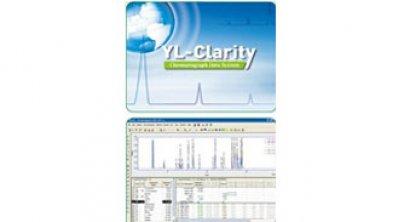 YL-Clarity 色谱工作站