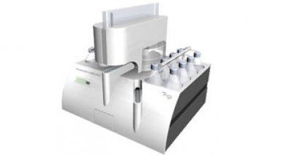 quicksampler q-3000aqua大体积样品固相萃取仪