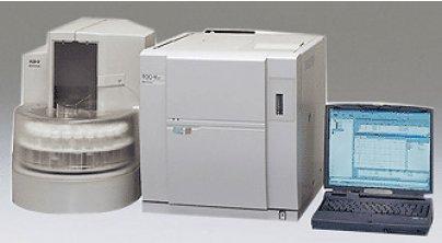 TOC-V CPN 普通灵敏度计算机控制型总有机碳分析仪