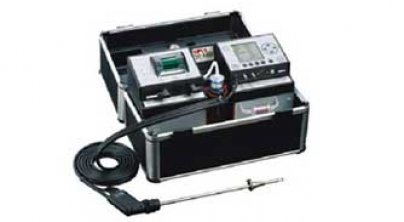 NOVA2000功能型烟气分析仪