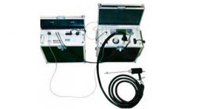 MGA5+移动式红外烟气分析仪