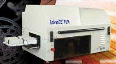 96-通道全自动CE/荧光分析系统