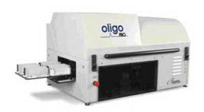 96-通道自动核酸纯度测定仪