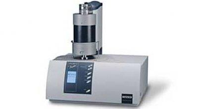 同步热分析仪STA 449 F3