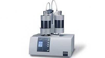同步热分析仪(DSC/DTA-TG)STA 449 F1