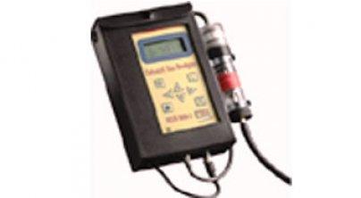 尾气分析仪 DELTA1600-S-IV
