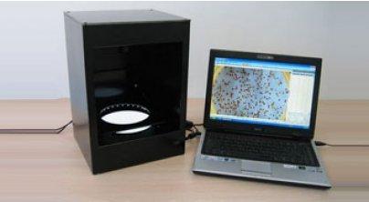 万深HiCC-X型全自动菌落计数仪、抑菌圈测量仪及分析系统