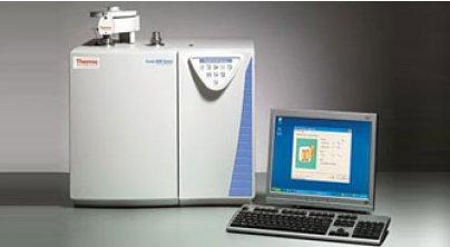 FLASH 2000 CHNS/O有机元素分析仪