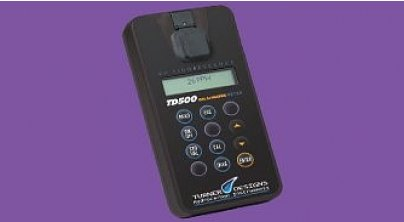 TD-500DTM手持式水中油测量仪