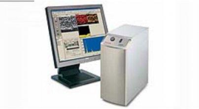 SystemSix X-射线能谱仪