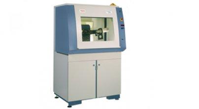 粉末X射线衍射系统
