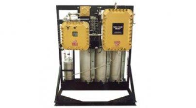 原油盐含量监测仪